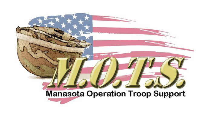 Manasota Operation Troop Support